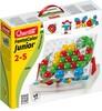 Quercetti Fantacolor Junior (mosaïque à chevilles) Quercetti 4190 8007905041901