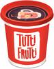 Tutti Frutti Pâte à modeler 128g fluo rouge punch aux fruits (fr/en) 061404128653