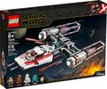 LEGO LEGO 75249 Y-Wing Starfighter™ de la Résistance 673419304375