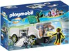 Playmobil Playmobil 6692 Super 4 Véhicule caméléon (fév 2016) 4008789066923