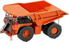 Metal Earth Metal Earth Camion minier orange, 3 feuilles 032309011821