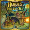 Gamelyn Games Heroes of Land Air and Sea (en) base 728028444797