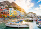 Clementoni Casse-tête 1500 Capri, Italie 8005125316786