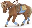 Papo Papo 51544 Cheval du jeune cavalier 3465000515447