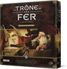 Fantasy Flight Games Le trône de fer jce 2e (fr) base 8435407606814