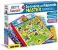 Clementoni Connecte et réponds Master (fr) 8005125623372