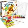 colorizzy Peinture à numéro Colorizzy - Chevaux (fr/en) 3373910045063