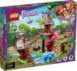 LEGO LEGO 41424 Friends (en) Jungle Rescue Base 673419320078