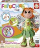 Educa Borras Créer une poupée Fofuchas fée Pixie 8412668163645