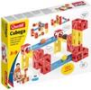 Quercetti Marble Run Cuboga Premium 50pcs (parcours de billes) Quercetti 6576 8007905065051