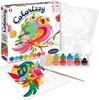 colorizzy Peinture à numéro Colorizzy - Perruches (fr/en) 3373910045056