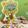 Educational Insights The Sneaky, Snacky Squirrel Game (fr/en) Jeu d'association de couleurs 086002034052