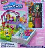 Shopkins Happy Places Shopkins Happy Places série 2 piscine et terrasse 672781563670