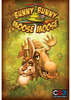 Czech Games Edition (CGE) Bunny Bunny Moose Moose (en) 8594156310080