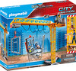 Playmobil Playmobil 70441 Grue radio-commandée 4008789704412
