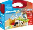 Playmobil Playmobil 5653 Mallette transportable Vétérinaire (juin 2016) 4008789056535
