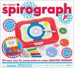 Spirograph Spirographe junior 819441010239
