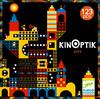 Djeco Kinoptik ville, mouvement optique, 123pcs (fr/en) 3070900056107