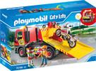 Playmobil Playmobil 70199 Camion de dépannage 4008789701992