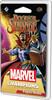 Fantasy Flight Games Marvel Champions jeu de cartes (fr) ext Docteur Strange 8435407628533