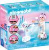 Playmobil Playmobil 9351 Hologramme 3D Princesse Fleur de glace 4008789093516