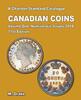 Charlton Press monnaie catalogue Charlton 2018 vol. 1