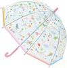 Djeco Parapluie Petites légèretés ø70x68cm 3070900048058