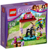 LEGO LEGO 41123 Friends Le toilettage du poulain (août 2016) 673419248341