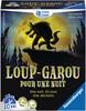 Ravensburger Loup-garou pour une nuit (fr) (Ultimate Werewolf) (loups-garous) 4005556266814