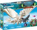Playmobil Playmobil 70038 Dragons Furie Éclair et bébé dragon avec enfants 4008789700384
