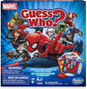 Hasbro Guess Who? Marvel Spider-Man (fr/en) 630509526239
