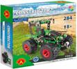 Constructor Constructor Tracteur Fred, 284 pièces en métal 5906018021684