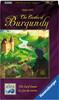 Ravensburger Châteaux de Bourgogne le jeu de cartes (fr/en) (The Castles of Burgundy) 4005556815036