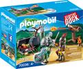 Playmobil Playmobil 70036 Starter Pack Duel de chevaliers 4008789700360