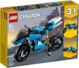 LEGO LEGO 31114 La super moto 673419336529