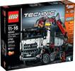 LEGO LEGO 42043 Technic Le camion pneumatique Mercedes-Benz Arocs 3245 (août 2015) 673419230445