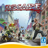 Queen Games Escape From Zombie City (fr/en) 4010350100325