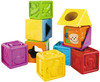 B kids Blocs souples surprise (cubes) 021105036596