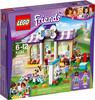 LEGO LEGO 41124 Friends La garderie pour chiots de Heartlake Cit (août 2016) 673419248457