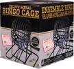 Cardinal Ensemble bingo de luxe avec cage en métal 778988560624