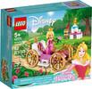 LEGO LEGO 43173 Princesse Le carrosse royal d'Aurore, La Belle au bois dormant 673419319669