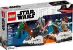 LEGO LEGO 75236 Star Wars Le duel sur la base Starkiller 673419304078