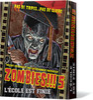 Edge Zombies!!! (fr) ext 5 L'école est finie 9788496802407