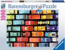 Ravensburger Casse-tête 1000 Embouteillage 4005556197231