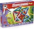 Supermag Supermag construction magnétique 92 pièces 8027352001082