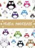 Kiub Carte fête Sparkle heureux anniversaire 3700572717371
