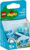 LEGO LEGO 10918 DUPLO La dépanneuse 673419318853