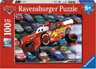 Ravensburger Casse-tête 100 XXL Bagnoles Voitures! 4005556107216
