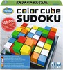 ThinkFun Color Cube Sudoku (fr/en) 4018928112466