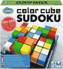 ThinkFun Color Cube Sudoku (fr/en) 4005556763429